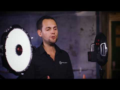 What is the difference between the AEOS and the Anova Pro? Ask Rotolight!