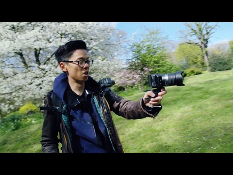 Blackmagic Design Micro Cinema Camera Review - Action camera? Let's find out.
