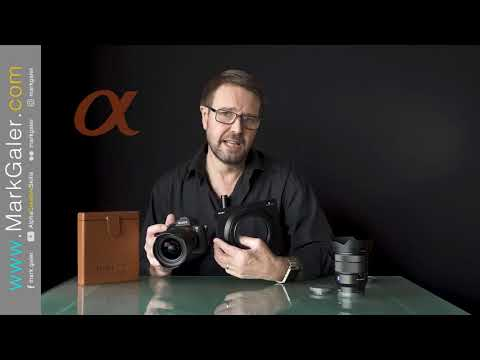 Sony FE 12-24mm | F4 | G Lens Review by Mark Galer