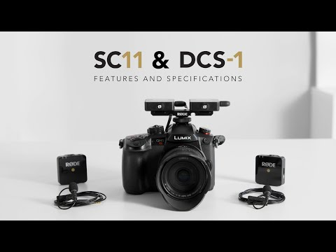 Features and Specifications of the DCS-1 and SC11