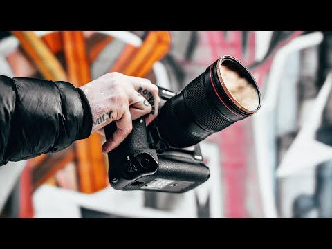 THIS is how you get THE BEST CINEMATIC Footage/Photos! BEST on the market!!