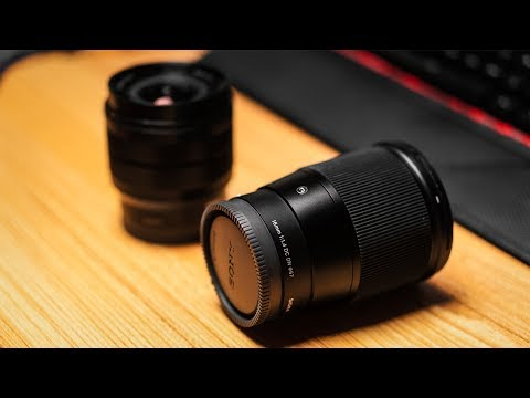 Sony 10-18mm F4 vs Sigma 16mm F1.4 | Which Wide Angle Lens To Buy?