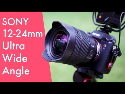 Sony 12-24mm f/4 - Ultimate Ultra Wide Lens?