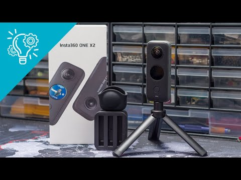 5 Must Have Insta360 One X2 Camera Accessories