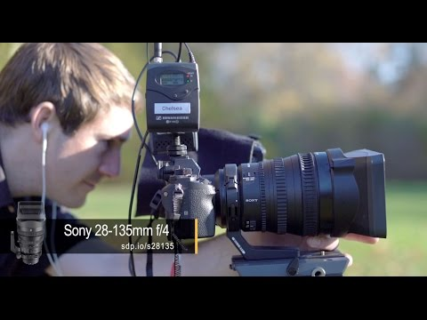 Sony 28-135 f4 Review