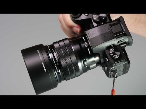 A Look At The Olympus 17mm F/1.2 Pro Lens for Micro Four Thirds Cameras