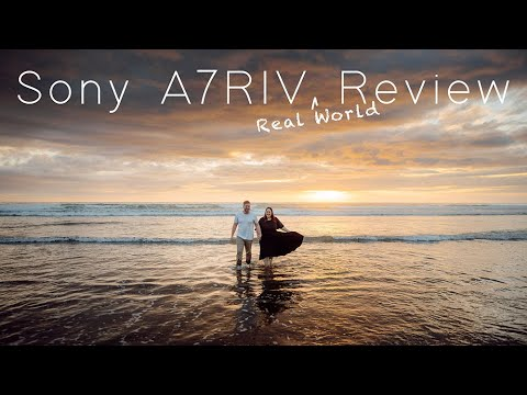 Sony A7RIV Review   Real World Review   Wedding Photography with Samples