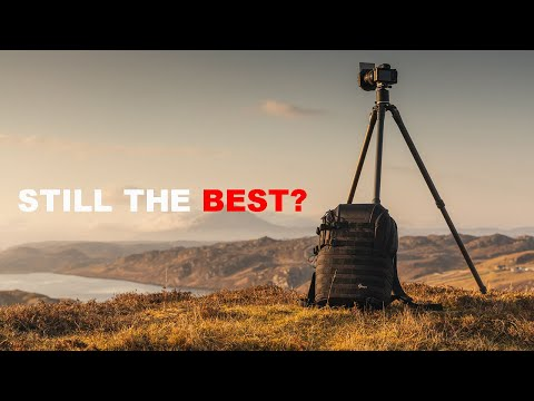 LowePro Protactic 450 AW II - Still the BEST Camera Bag in 2019?