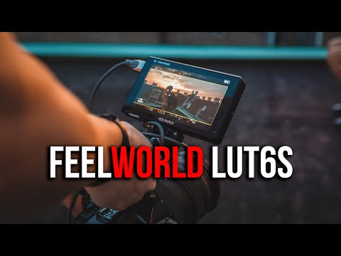 Feelworld Lut6s - Finally the perfect size?