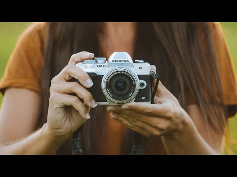 Introducing: OM-D E-M10 Mark IV