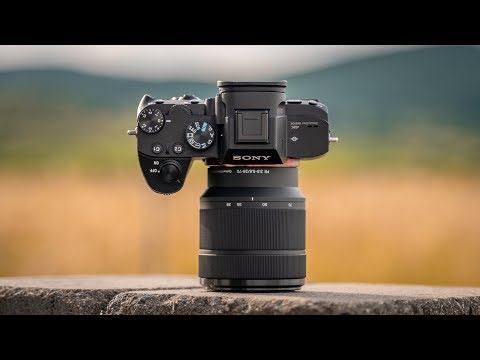Sony FE 28-70mm F3.5-5.6 OSS Review with Sony A7III