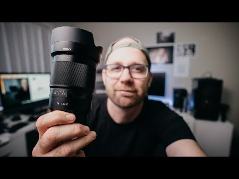 Sony FE 35mm f1.4 honest review after 5 months, with samples