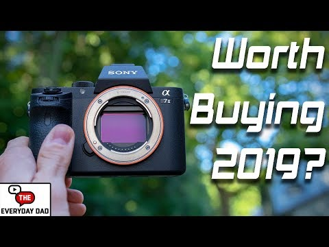 Is the Sony A7II Worth Buying in 2019?!