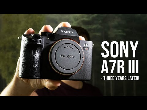 Sony a7R III - Still WORTH it for landscape photography?