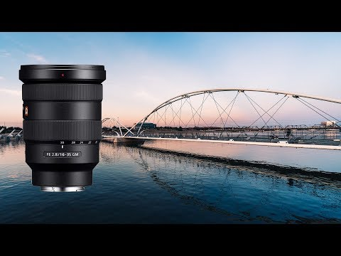 Sony 16-35 2.8 GM Review | Best Landscape Lens?