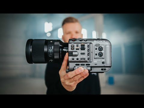 SONY FX6 REVIEW // The A7S III On Cinematic Camera Steroids 😳