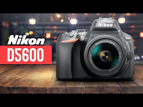 Nikon D5600 Review - Watch Before You Buy