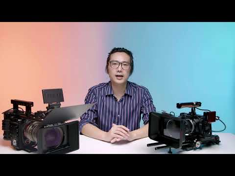 Easy Get Photography---What is Matte Box?