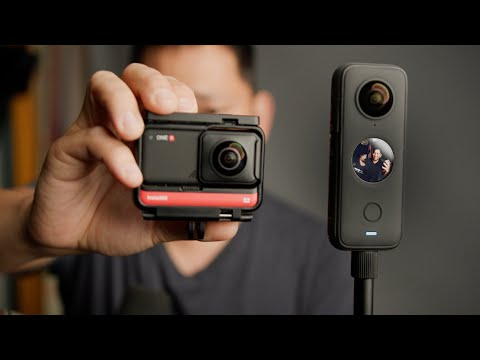 Insta360 One X2 | What's New In the Latest Insta360?