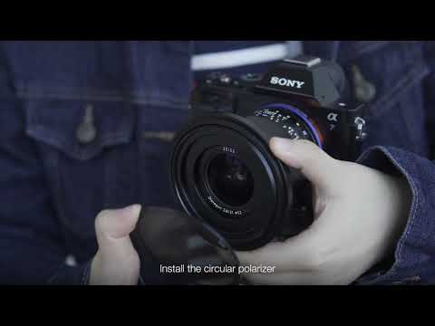 NiSi M75 75mm Filter Holder System for Compact and Mirrorless Cameras