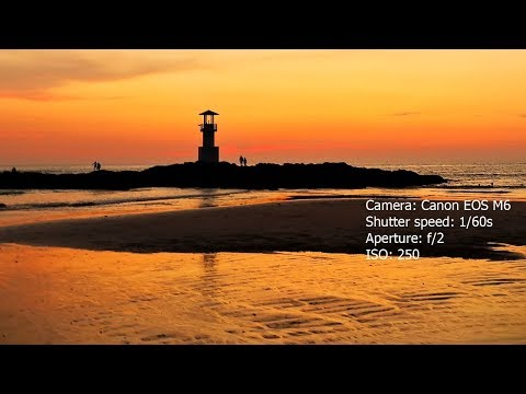 Canon EF-M 22mm f/2 Lens Overview & Review With Sample Images