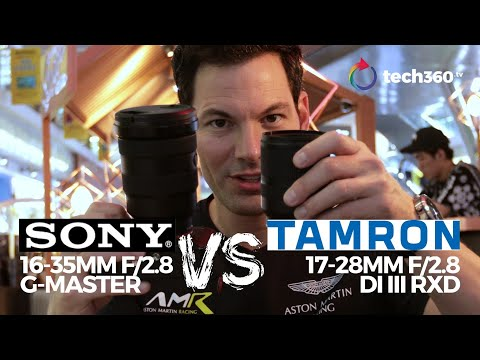 Tamron 17-28mm F/2.8 Review: Truly Impressive