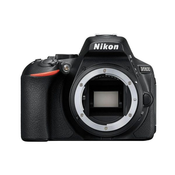Nikon D5600 runko