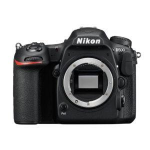 Nikon D500 - Runko