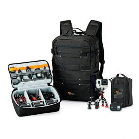 Lowepro Viewpoint BP 250 AW BLACK