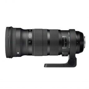 Sigma 120-300mm f/2.8 DG OS Sport HSM – Canon EF / EF-S