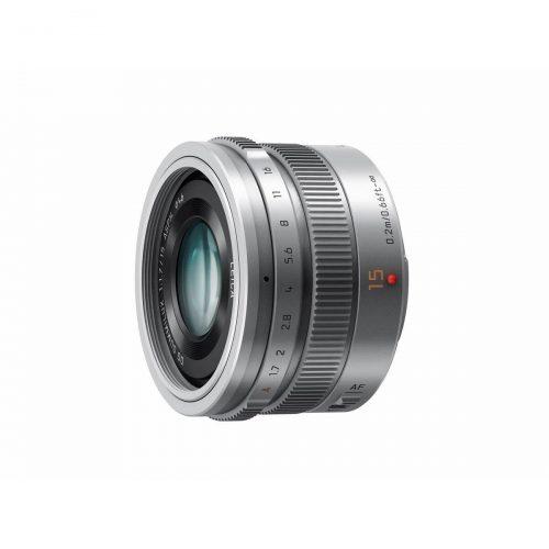 Panasonic Leica 15mm f/1.7 – Hopea