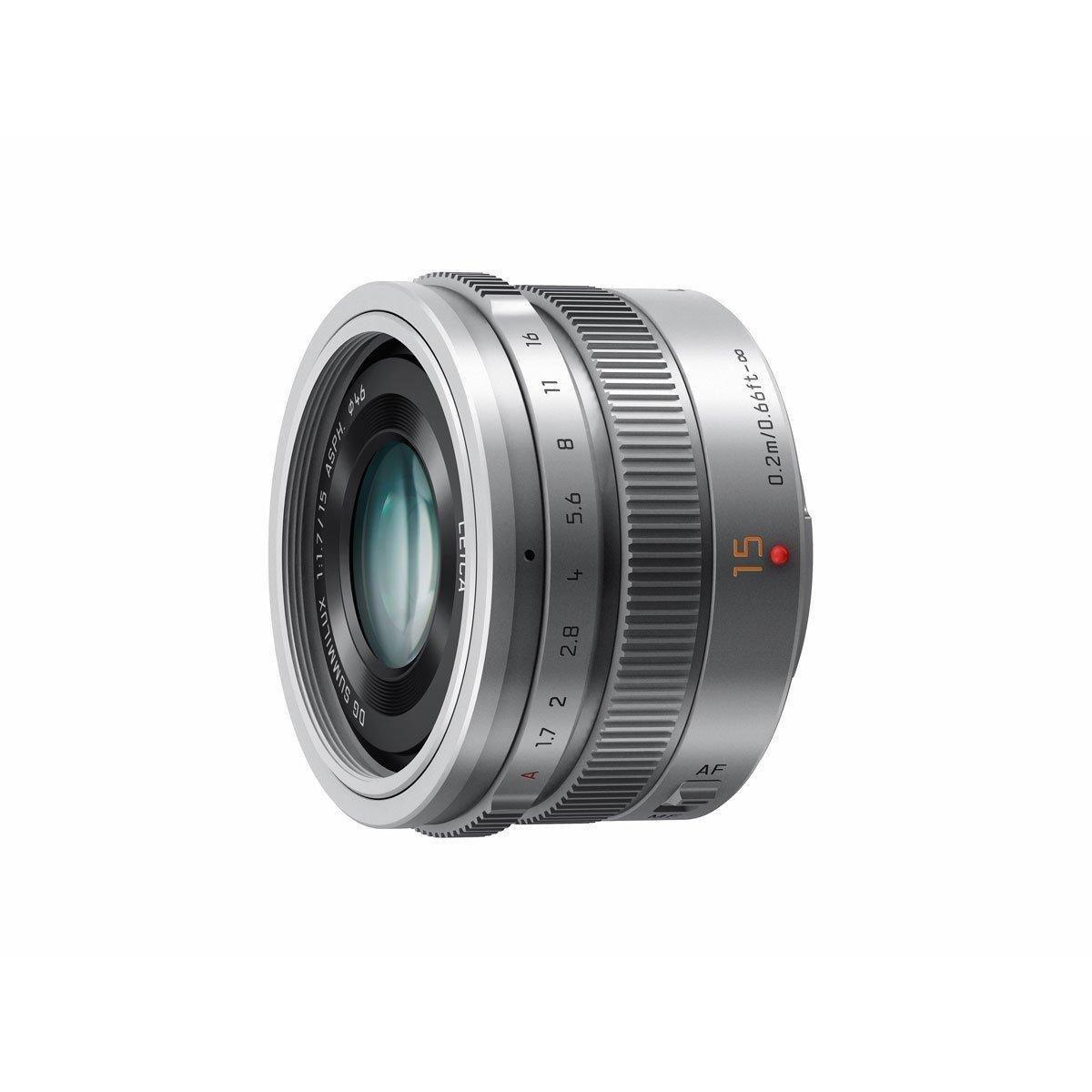 Panasonic 15mm LEICA F1,7 – Hopea