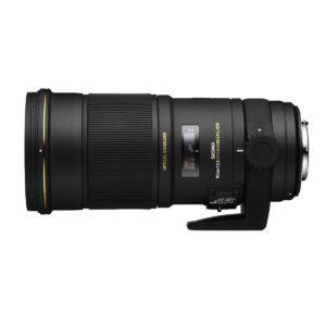 Sigma 180mm f2.8 OS EX DG HSM APO Macro - Nikon
