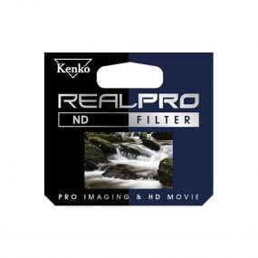 Kenko Real Pro ND4  72mm