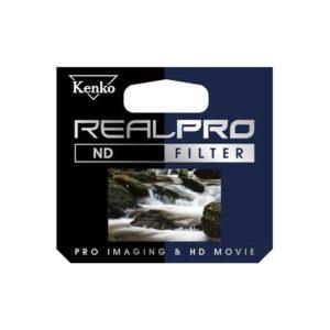Kenko Real Pro ND4  62mm