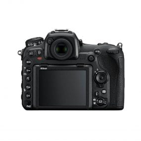 Nikon D500 – Runko