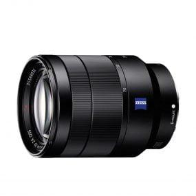 Sony FE Vario-Tessar T* FE 24-70mm f/4 ZA OSS