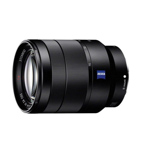 Sony Vario-Tessar T* FE 24–70mm F4 ZA OSS
