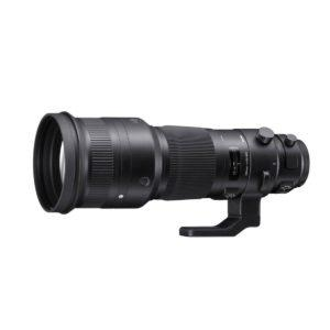 Sigma 500mm f/4 Sport - Canon Ef/EF-S