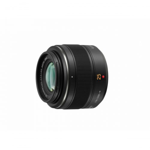 Panasonic DK G 25mm f/1.4