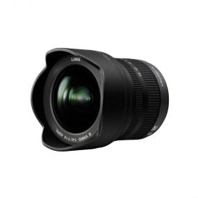 Panasonic DK G 7-14mm f/4