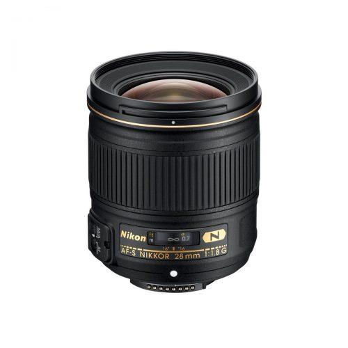 Nikon AF-S Nikkor 28mm f/1.8 G