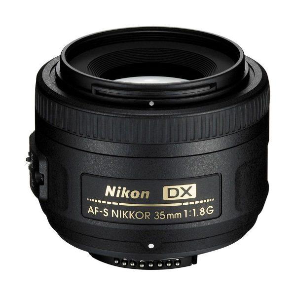 Nikon AF-S DX Nikkor 35mm f/1.8G DX