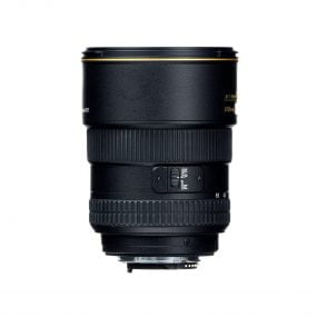 Nikon AF-S DX Nikkor 17-55mm f/2.8G IF-ED