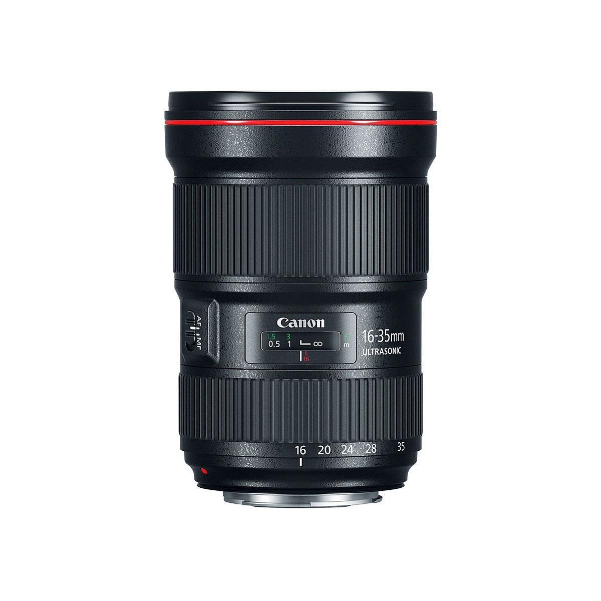 Canon EF 16-35mm f/2.8 L III USM | Foto Monza