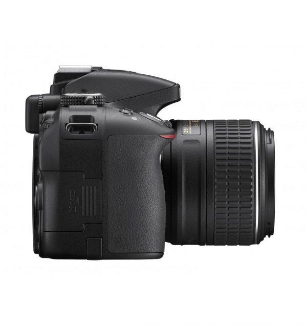 Nikon D5300 runko