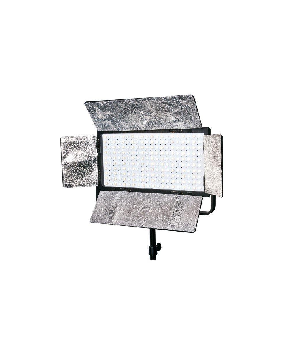 Dörr LED-valo DLP820, 6300Lux