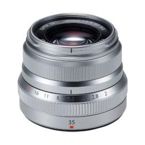 Fujinon XF 35mm f/2 WR - X-mount Hopea