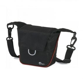 Lowepro Compact Courier 80 musta