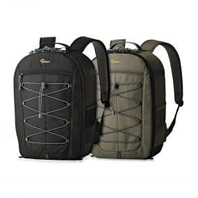 Lowepro Photo Classic BP 300 AW – Musta